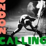 "HOMENAJE A ""LONDON CALLING"" EN MADRID"