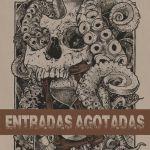 KOMA AGOTA ENTRADAS EN MADRID