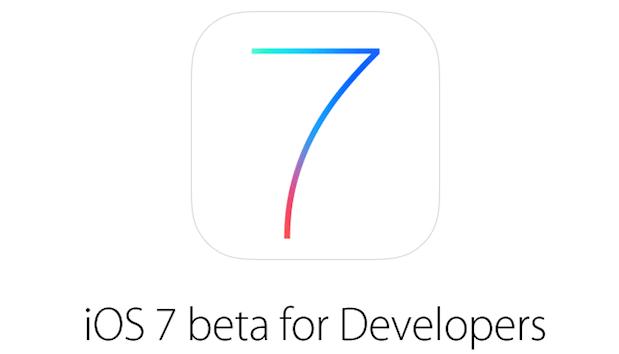 Descargar iOS 7 Beta 3 firmware para iPhone, iPad y iPod