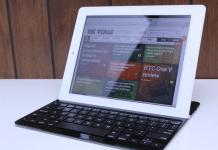 atajos de teclado para iOS 7