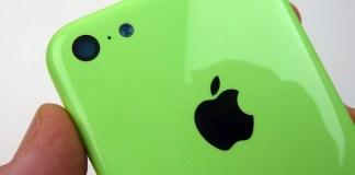 iPhone 5C sin siri