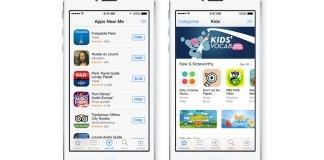 Apps Gratis del Día en la App Store