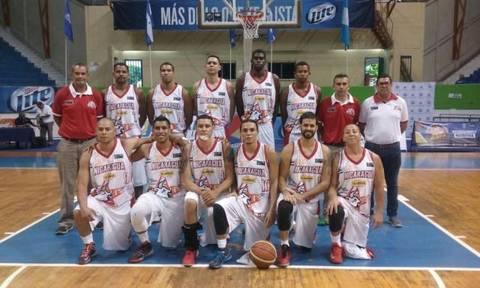 Toros del Norte, campeón de clubes de Centroamérica (Foto: www.nuevaya.com.ni)