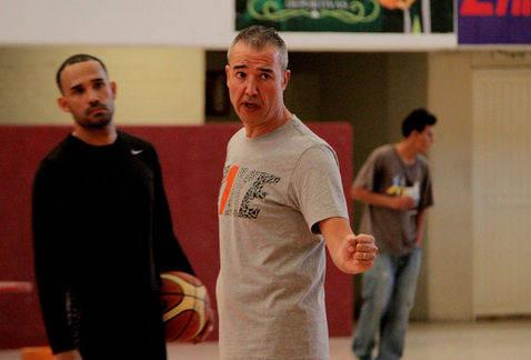 Paco Olmos (Foto: Aldo Cháirez / Milenio)
