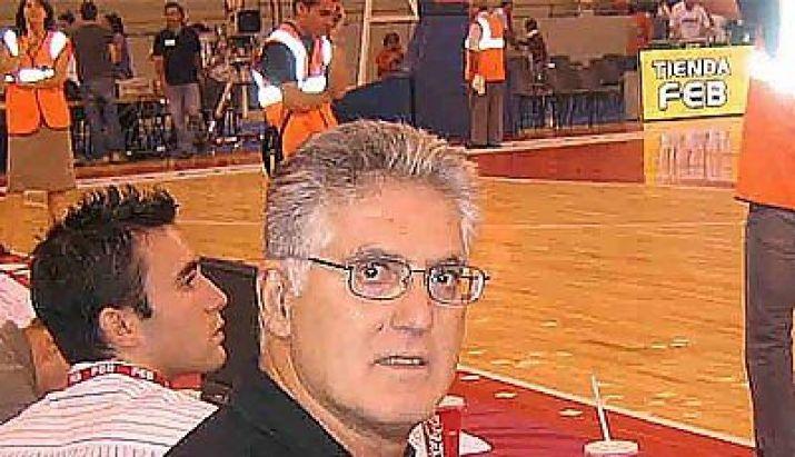 moncho monsalve entrenador