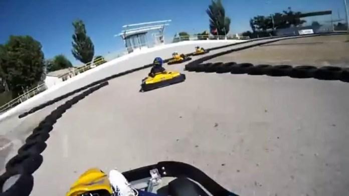 Boadilla pide a Villaviciosa de Odón que controle el ruido que produce un circuito de karts