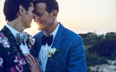 Wedding & Jim James in Ibiza – New Nork