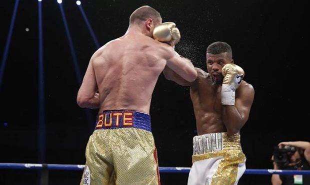 Bute vs Jack (Foto: Promociones del Pueblo)