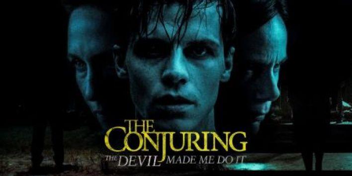 The Conjuring 3 – Per ordine del diavolo: dal 3 giugno 2021 al cinema