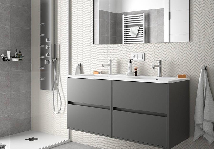 salgar meuble salle de bain noja 120cm