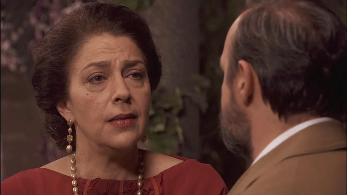 Francisca Raimundo the secret