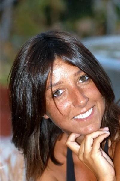Silvia Tironi