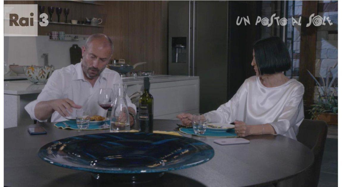Marina Fabrizio dinner