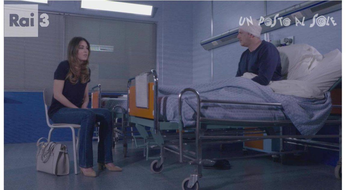 Serena Filippo hospital