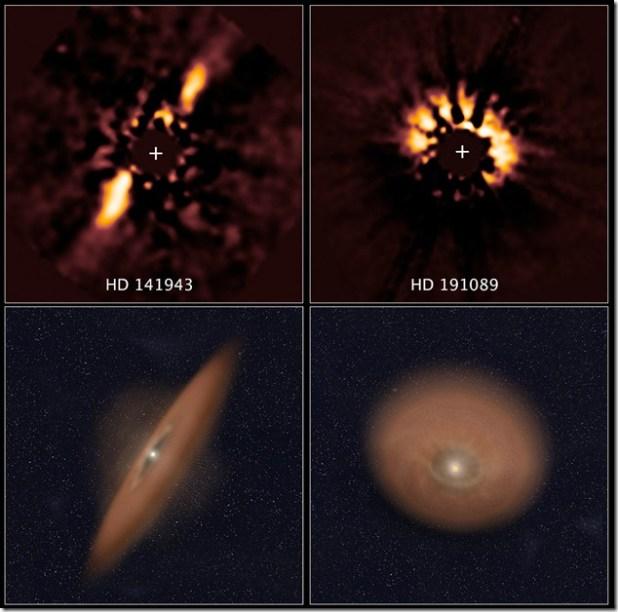 NASA-14114-HubbleSpaceTelescope-DebrisDisks-20140424