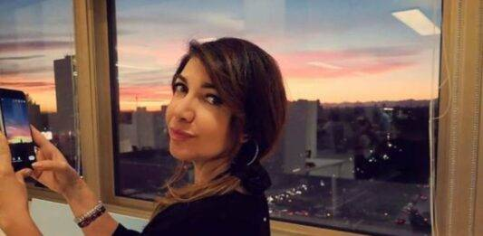 Cristina D'Avena sorella