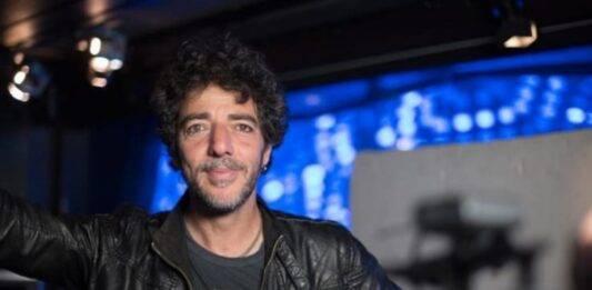 Max Gazzè ha manifestato sui social il dolore per la terribile perdita: