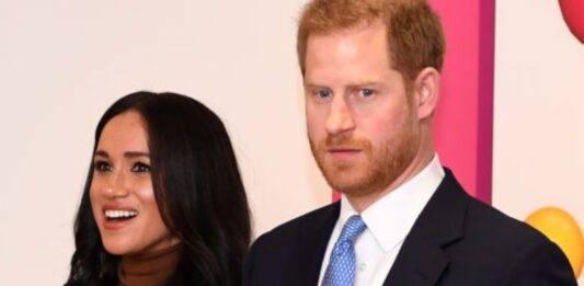 Meghan Harry matrimonio