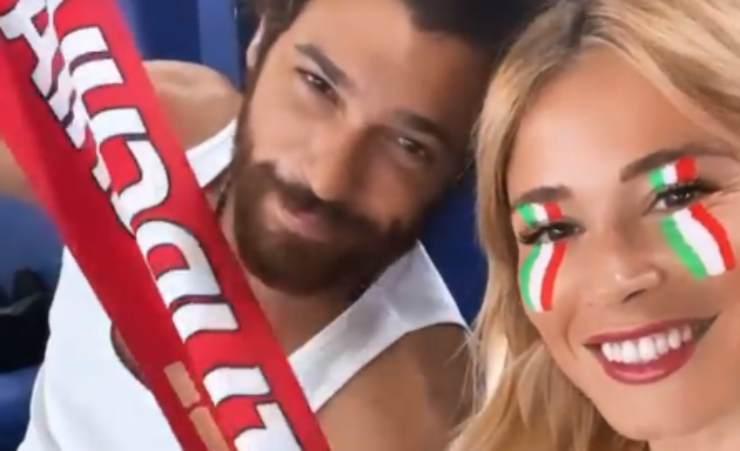 Italia Turchia Can Yaman