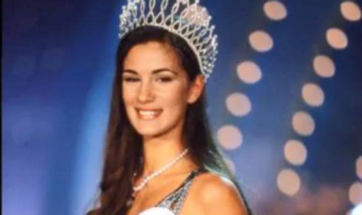 Miss Italia 1998