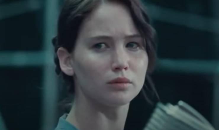 Hunger Games dettaglio