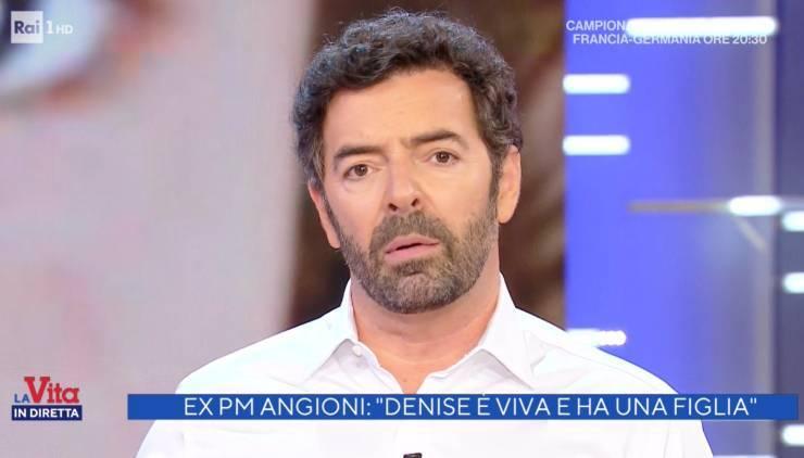 Denise Pipitone pm Angioni