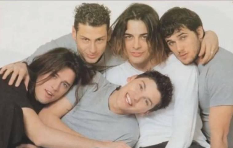 Sono trascorsi quasi vent'anni: ricordate la band dei Ragazzi Italiani?