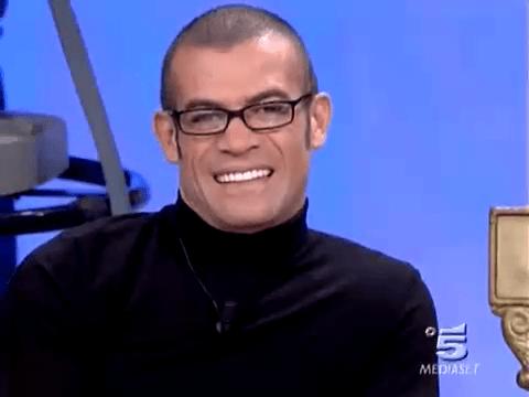 Gianni Sperti,