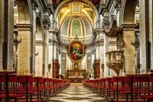 cathedral-MODICA מודיקה סיציליה