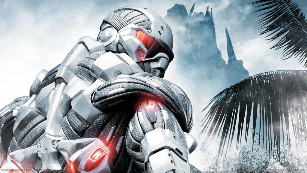 Crysis Remastered capturas en Nintendo Switch