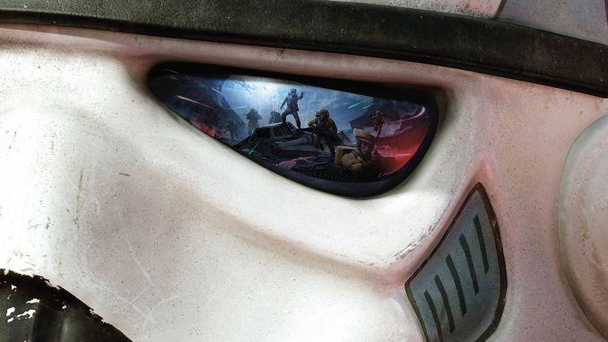 Juegos de star wars para PC