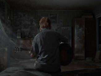 Tráiler, capturas, noticias de The Last of Us Part 2 PS4
