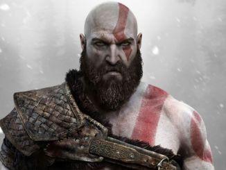 Reseña de God of War (2018) en PS4