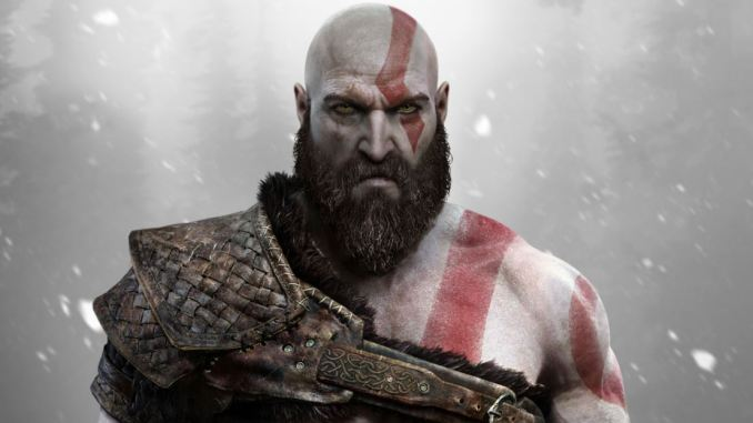 Reseña de God of War (2018) en PS4