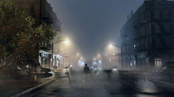 Tráiler, capturas, noticias de Silent Hill PS4, Xbox One, PC