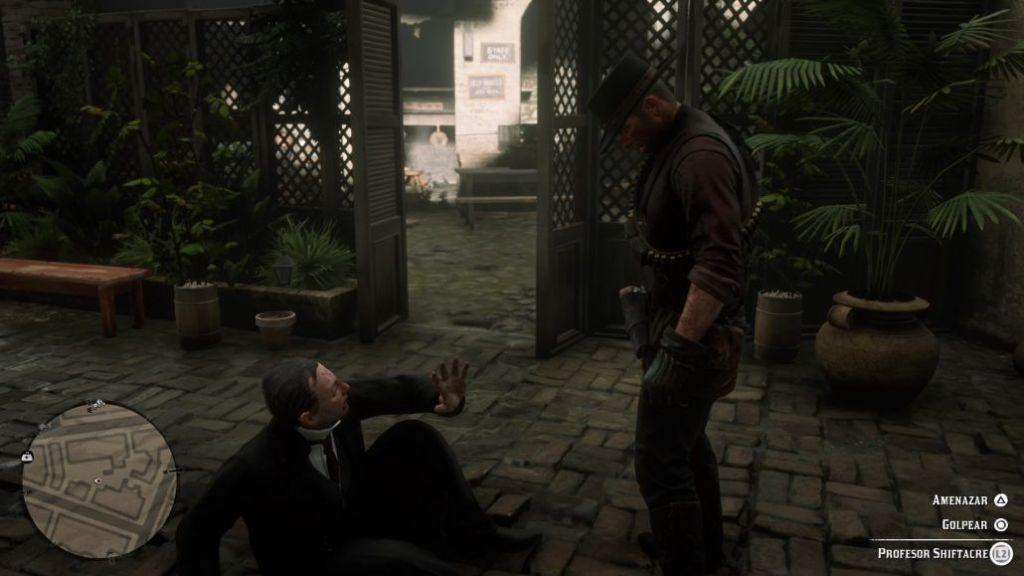 Tráiler, capturas, noticias, reseña de Red Dead Redemption 2 PS4, Xbox One, PC
