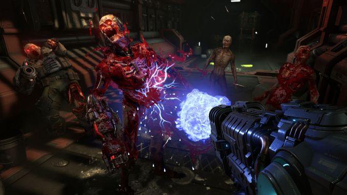 Tráiler, capturas, noticias de Doom Eternal PS4, Xbox One, PC, Nintendo Switch