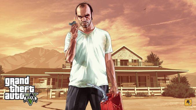 GTA V PlayStation PS Plus rumores gratis