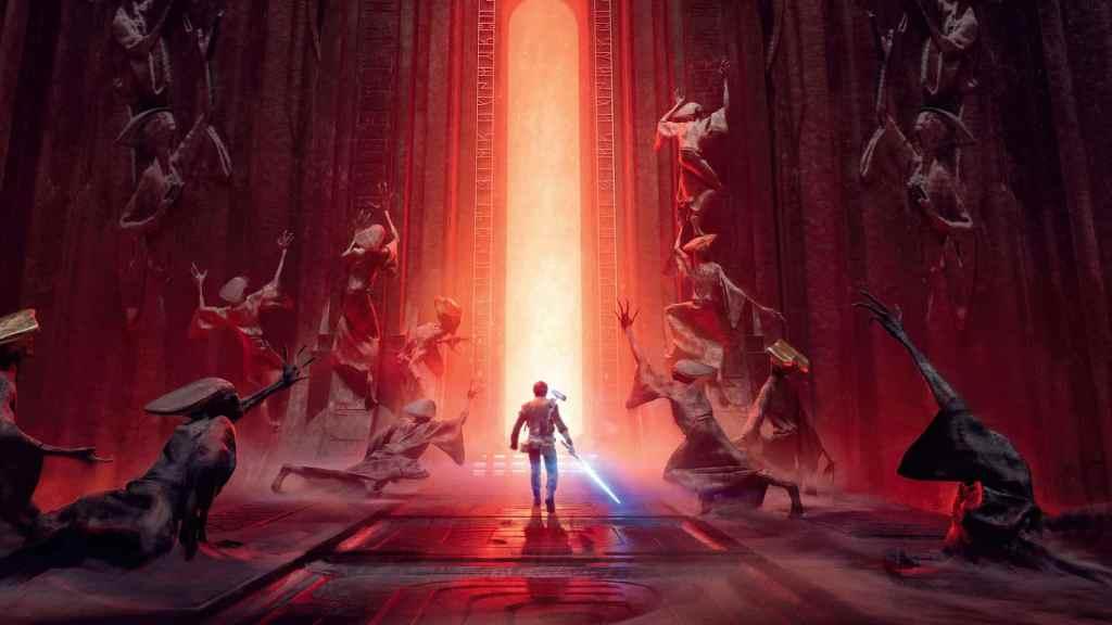 Reseña completa de Star Wars Jedi Fallen Order para PS4, Xbox One y PC. Enterate de lo mejor, lo peor y la duración en este análisis sin spoilers.