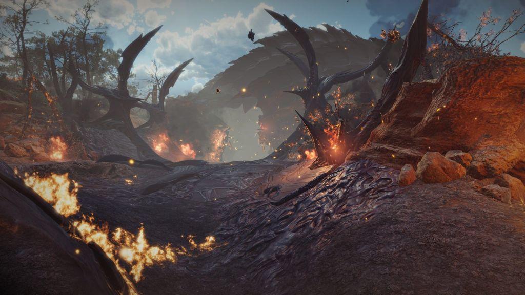Baldurs Gate 3 screenshot captura de pantalla (3)