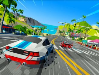 Reseña de Hotshot Racing en PS4, Xbox One, PC y Nintendo Switch