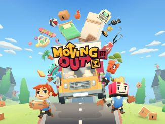 Reseña de Moving Out para PS4, Xbox One, PC, Switch