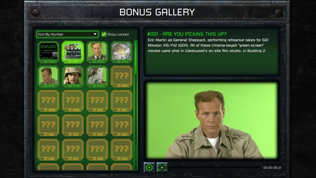 Command and Conquer Remastered Collection captura de pantalla screenshot (6)