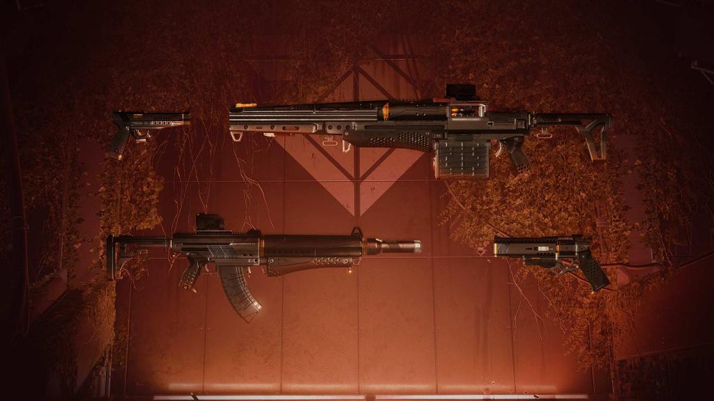 Destiny 2 temporada de los dignos, screenshot, captura de pantalla, información (4)