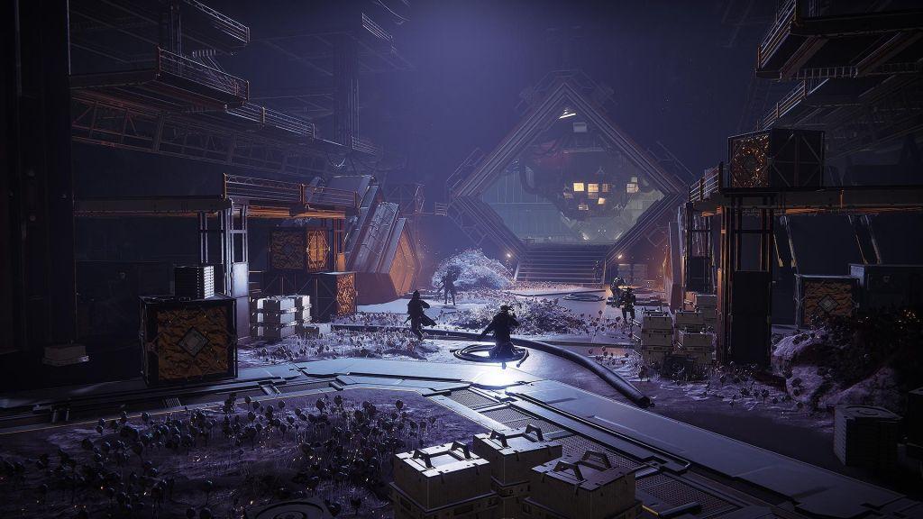 Destiny 2 temporada de los dignos, screenshot, captura de pantalla, información (6)