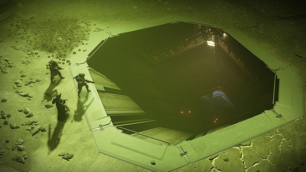 Destiny 2 temporada de los dignos, screenshot, captura de pantalla, información (7)