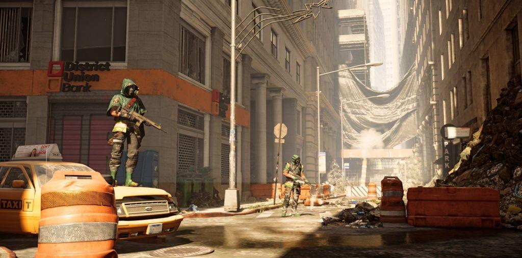 The Division 2 Warlords of new york capturas de pantalla, screenshot, wallpapers (7)