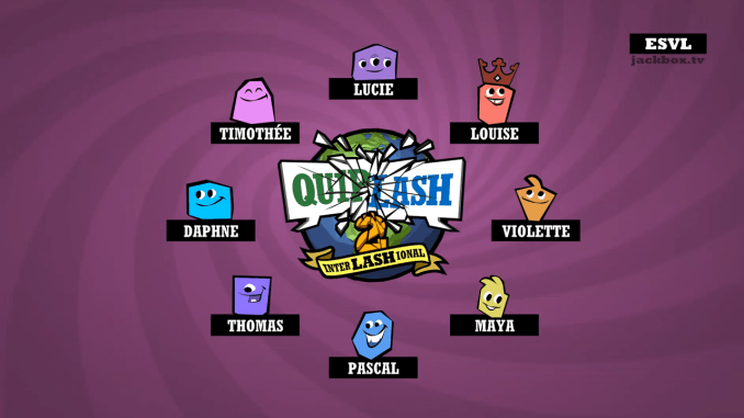 Quiplash 2: ¿Cómo se juega? ¿Se puede descargar gratis?