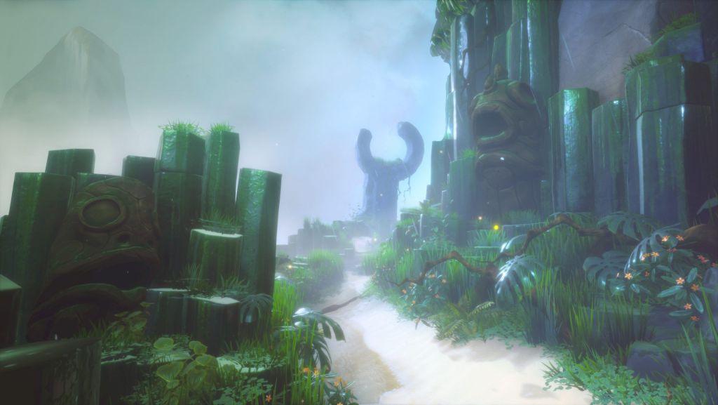 Call of the Sea screenshots capturas de pantalla Raw Fury (6)