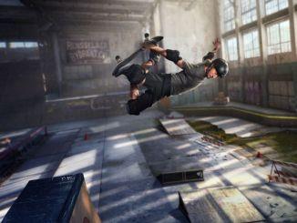 Reseña de Tony Hawk's Pro Skater 1+2 en PS4, Xbox One y PC